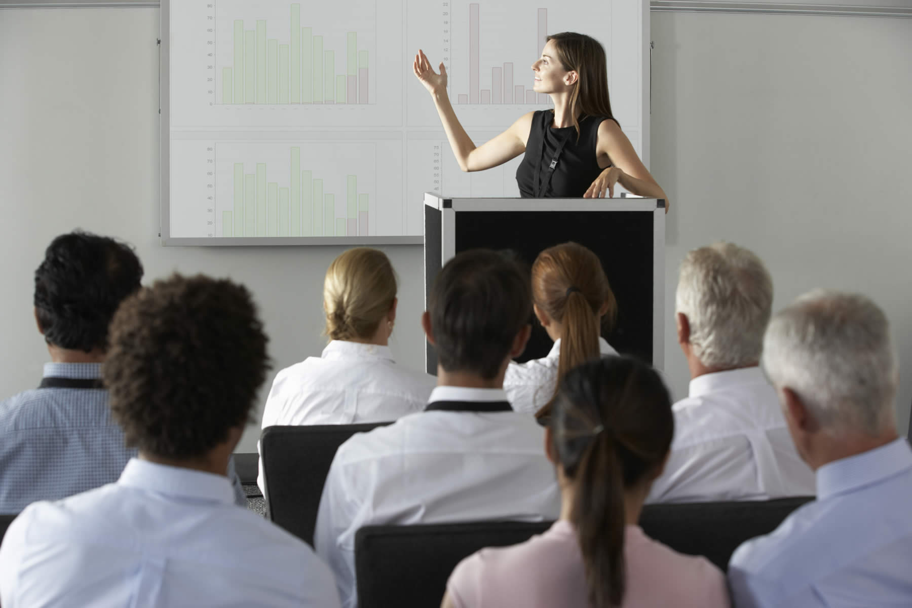 Тренинг знакомство с аудиторией